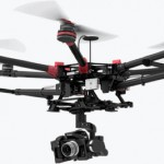 DIJ Drone